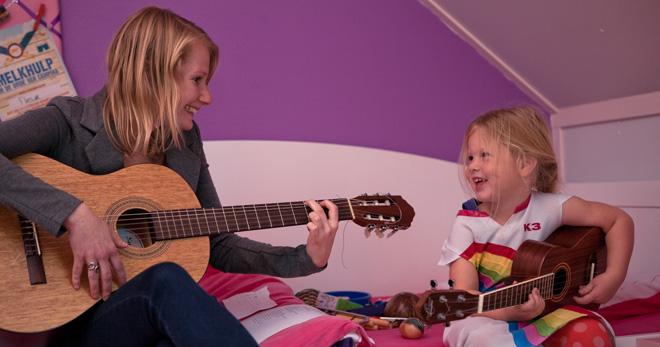Muziektherapie Muzizo